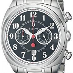 Bulova Men's 96B162 Adventurer Chronograph | 100% original, import SUA, 10 zile lucratoare a22207 - Ceas barbatesc Bulova, Quartz