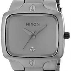 Nixon Men's A1401062 Player Watch | 100% original, import SUA, 10 zile lucratoare a32207 - Ceas barbatesc Nixon, Quartz
