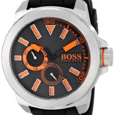 BOSS Orange Men's 1513011 New | 100% original, import SUA, 10 zile lucratoare a22207 - Ceas barbatesc Hugo Boss, Lux - sport