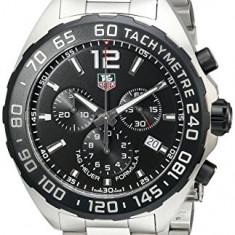 TAG Heuer Men's CAZ1110 BA0877 | 100% original, import SUA, 10 zile lucratoare a32207 - Ceas barbatesc Tag Heuer, Lux - sport, Quartz