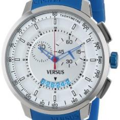 Versus by Versace Men's SGV030013 | 100% original, import SUA, 10 zile lucratoare a32207 - Ceas barbatesc Versace, Lux - sport