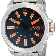 BOSS Orange Men's 1513006 New | 100% original, import SUA, 10 zile lucratoare a22207, Lux - sport, Quartz, Hugo Boss