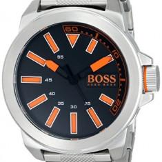BOSS Orange Men's 1513006 New | 100% original, import SUA, 10 zile lucratoare a22207 - Ceas barbatesc Hugo Boss, Lux - sport, Quartz