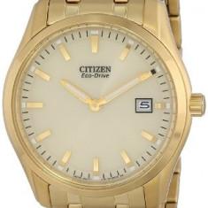 Citizen Men's Eco Drive AU1042-53P | 100% original, import SUA, 10 zile lucratoare a32207 - Ceas barbatesc Citizen, Casual