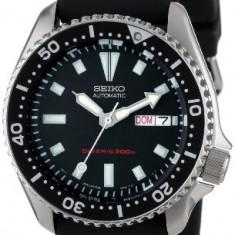 Seiko Men's SKX173 Stainless Steel | 100% original, import SUA, 10 zile lucratoare a22207 - Ceas barbatesc Seiko, Mecanic-Automatic, Otel