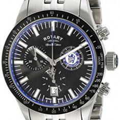 Rotary Men's gb90048 04 Analog | 100% original, import SUA, 10 zile lucratoare a32207 - Ceas barbatesc Rotary, Quartz