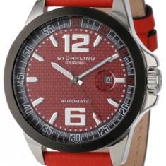 Stuhrling Original Men's 8175A 3315H40 | 100% original, import SUA, 10 zile lucratoare a22207 - Ceas barbatesc Stuhrling, Mecanic-Automatic