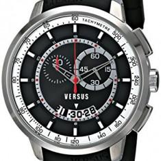 Versus by Versace Men's SGV080014 | 100% original, import SUA, 10 zile lucratoare a32207 - Ceas barbatesc Versace, Sport, Quartz