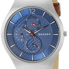 Skagen Men's SKW6161 Grenen Analog | 100% original, import SUA, 10 zile lucratoare a22207 - Ceas barbatesc Skagen, Quartz