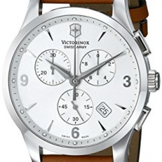 Victorinox Men's 241480 Alliance Analog | 100% original, import SUA, 10 zile lucratoare a32207 - Ceas barbatesc Victorinox, Quartz