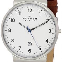 Skagen Men's SKW6082 Ancher Quartz | 100% original, import SUA, 10 zile lucratoare a22207 - Ceas barbatesc