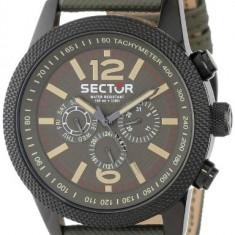 Sector Men's R3251102012 Action Overland | 100% original, import SUA, 10 zile lucratoare a22207 - Ceas barbatesc Sector, Casual