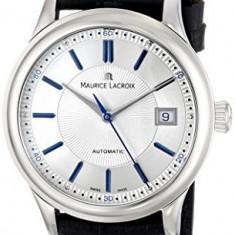 Maurice Lacroix Men's LC6027-SS001-133 Les | 100% original, import SUA, 10 zile lucratoare a32207 - Ceas barbatesc Maurice Lacroix, Mecanic-Automatic