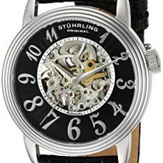 Stuhrling Original Men's 107A 33151 | 100% original, import SUA, 10 zile lucratoare a22207 - Ceas barbatesc Stuhrling, Mecanic-Automatic