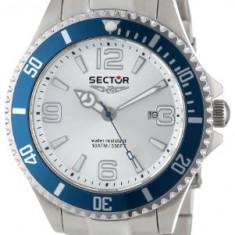 Sector Men's R3253161003 Marine Stainless | 100% original, import SUA, 10 zile lucratoare a22207 - Ceas barbatesc