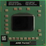 procesor AMD Turion 64 RM-74 2.2 Ghz dual core TMRM74DAM22GG Socket s1 S1G2
