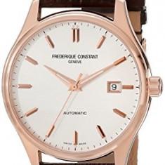 Frederique Constant Men's FC303V5B4 Index | 100% original, import SUA, 10 zile lucratoare a32207 - Ceas barbatesc Frederique Constant, Mecanic-Automatic