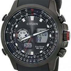 Citizen Men's JZ1065-13E Promaster Analog-Digital | 100% original, import SUA, 10 zile lucratoare a32207 - Ceas barbatesc Citizen, Quartz