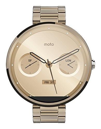 Motorola Mobility Moto 360 Androidwear   Se aduce la comanda din SUA, 10 zile lucratoare   a53007