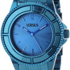 Versus by Versace Men's SGM020013 | 100% original, import SUA, 10 zile lucratoare a32207 - Ceas barbatesc Versace, Lux - sport, Quartz