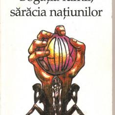 (C6083) BOGATIA LUMII, SARACIA NATIUNILOR DE DANIEL COHEN - Carte Management