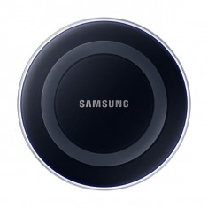 SAMSUNG WIRELESS CHARGING PAD WITH MICROUSB CHARGER, GARANTIE 2ANI, FACTURA - Dock telefon