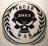 5.512 ECUSON SQUAD WAR 2015 88mm