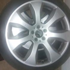 Genti magneziu Mercedes GLK cu cauciucuri Pirelli P Zero - Janta aliaj Mercedes-benz, Diametru: 20, Numar prezoane: 5