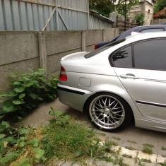 Jante 18''Three Face tuning - Janta aliaj BMW, Latime janta: 8, Numar prezoane: 5, PCD: 112