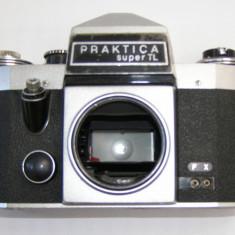Praktica super TL - Aparat Foto cu Film Praktica