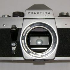Praktica LLC - Aparat Foto cu Film Praktica