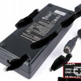 Incarcator original laptop PackardBell M5 FSP120-AACA 19V 6.32A 120W cu 4 pini!