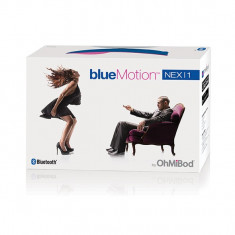 Nex 1 OHMIBOD - BLUEMOTION APP CONTROLLED Bluetooth - Vibrator Clitoris