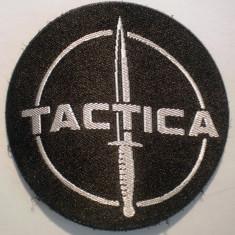 5.514 ECUSON TACTICA 60mm