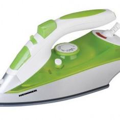 Fier de calcat Heinner Dyna 2900, 2400W, alb / verde