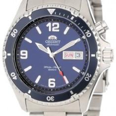 Orient Men's CEM65002D 'Blue Mako' | 100% original, import SUA, 10 zile lucratoare a22207 - Ceas barbatesc Orient, Mecanic-Automatic