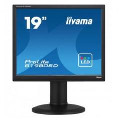 Monitor LED Iiyama Prolite B1980SD-B1, 19 inch, 1280 x 1024px, Negru