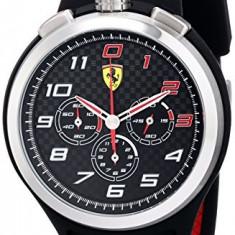 Ferrari Men's 0830100 Ready Set   100% original, import SUA, 10 zile lucratoare a22207 - Ceas barbatesc Ferrari, Lux - sport, Quartz