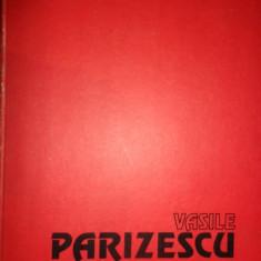 Vasile Parizescu- album de pictura - Album Pictura