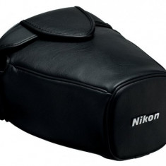 Nikon Husa Nikon CF-D80 pentru D80 - Husa Camera Video