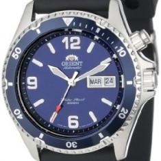 Orient Men's CEM65005D 'Blue Mako' | 100% original, import SUA, 10 zile lucratoare a22207 - Ceas barbatesc Orient, Mecanic-Automatic