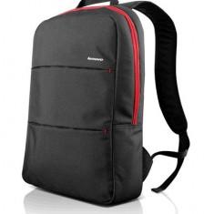 Lenovo Rucsac notebook Lenovo Simple 15.6 inch, negru - Geanta laptop