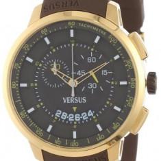 Versus by Versace Men's SGV060013 | 100% original, import SUA, 10 zile lucratoare a22207 - Ceas barbatesc Versace, Lux - sport