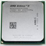 Procesor AMD Athlon II X2 240e Dual Core 2.8GHz, socket AM3, 45W, Tray