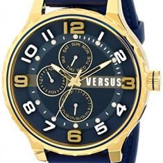 Versus by Versace Men's SBA050014 | 100% original, import SUA, 10 zile lucratoare a22207 - Ceas barbatesc Versace, Quartz