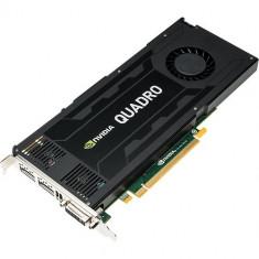 Placa video PNY Quadro K4200, 4GB GDDR5, 256-bit - Placa video PC