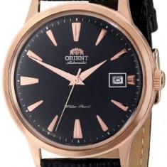 Orient Men's FER24001B0 Bambino Analog | 100% original, import SUA, 10 zile lucratoare a22207 - Ceas barbatesc Orient, Mecanic-Automatic