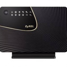ZyXEL Router wireless ZyXEL NBG6716 Dual Band, Media HD, Port USB