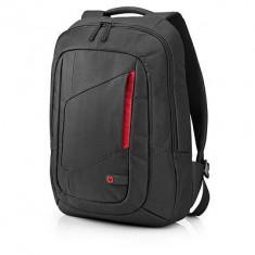HP Rucsac notebook HP Value 16 inch, negru - Geanta laptop HP, Nailon