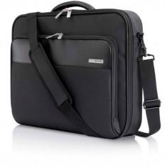 Belkin Geanta notebook Belkin F8N205ea, 17 inch, neagra - Geanta laptop Belkin, Nailon, Negru